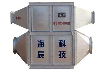 HCRG-XA型超热管万博手机版登录回收器(气一气)热管式烟气换热器