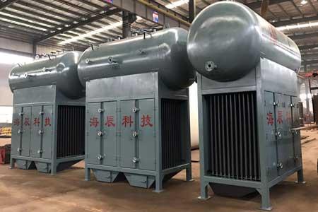 CNRG-XB型超导热管ballbet平台下载回收器(气汽-水)