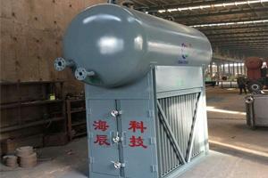 中粮集团ballbet平台下载回收案例-超导热管ballbet平台下载回收器